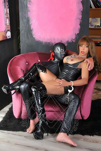 Mistress Roxy  CADENAZZO 0041765157077