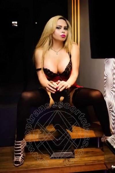 Anastasia Fontini  STOCCARDA 004915212292928