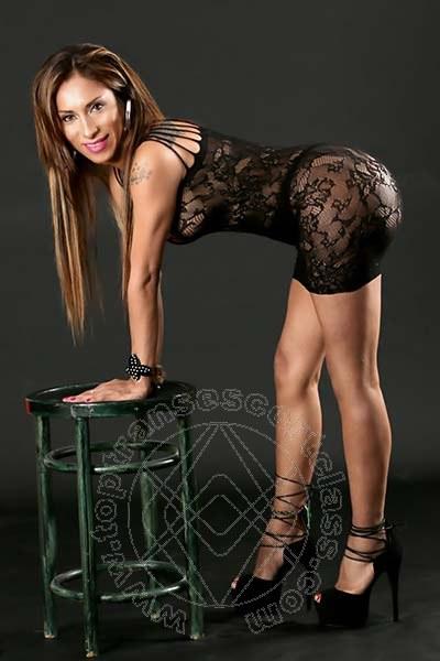 Leyla  BRESCIA 3383398084