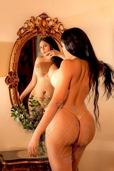 Miss Violeta  PADOVA 3312354244