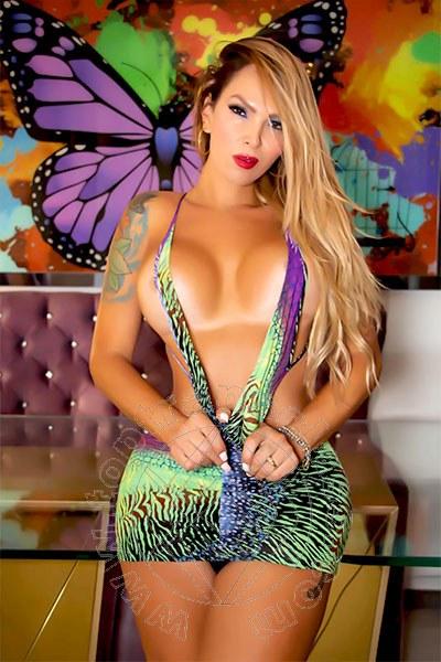 Hilary Hot  REGGIO CALABRIA 3441327771