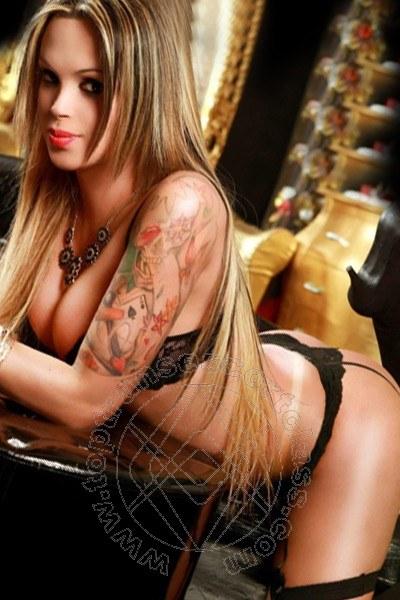 Natasha Fenix  VICENZA 3342938441