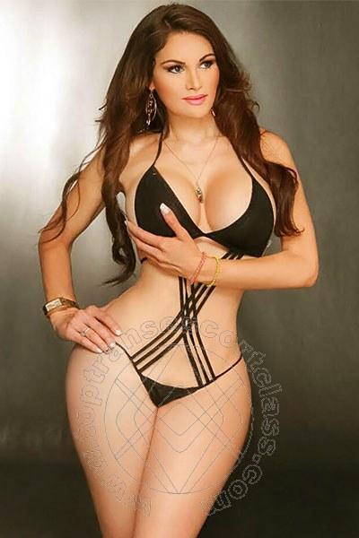 Thaliana Perez  VIAREGGIO 3396318450
