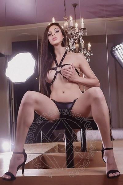 Thassia Carvalho  MILANO 3279476662